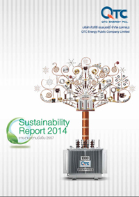 Sustainability Report 2557