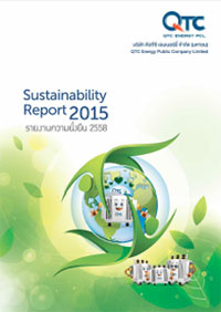 Sustainability Report 2558