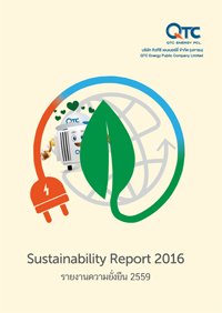 Sustainability Report 2559