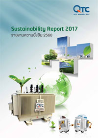 Sustainability Report 2560